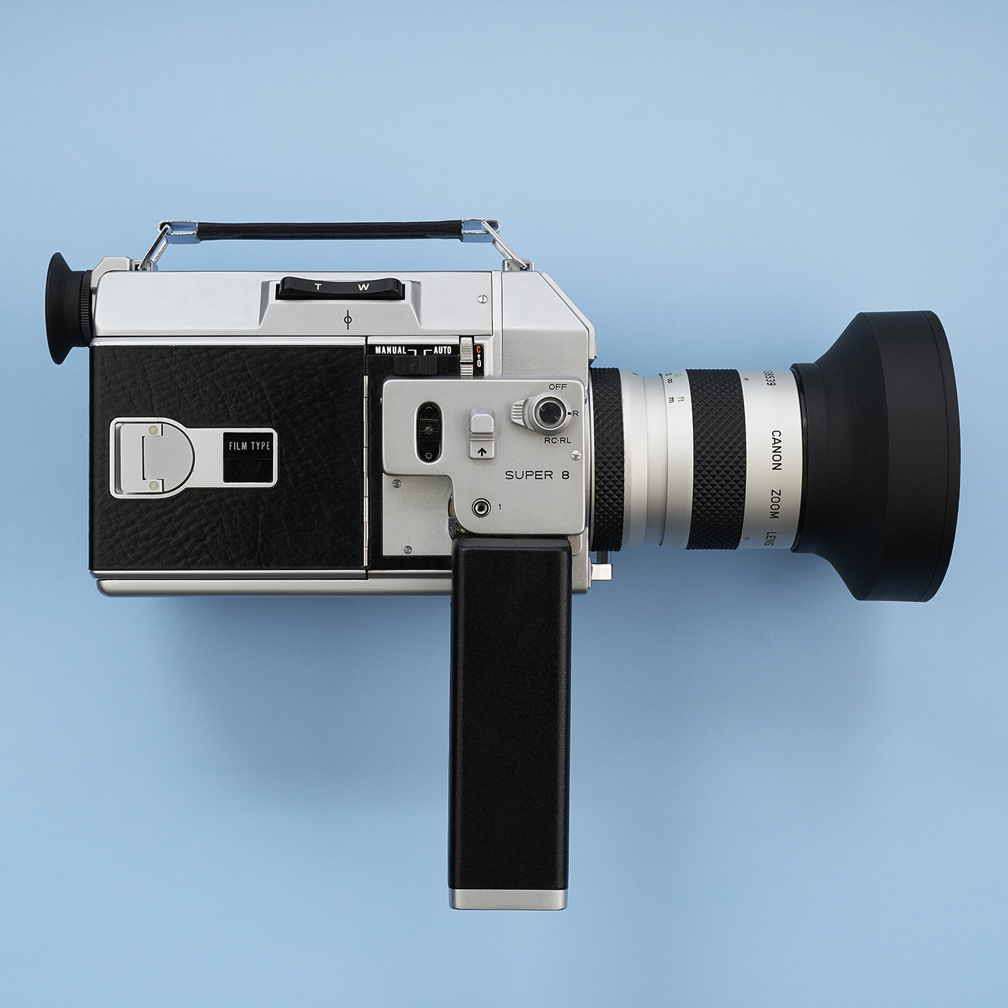 Canon 814 Super 8mm