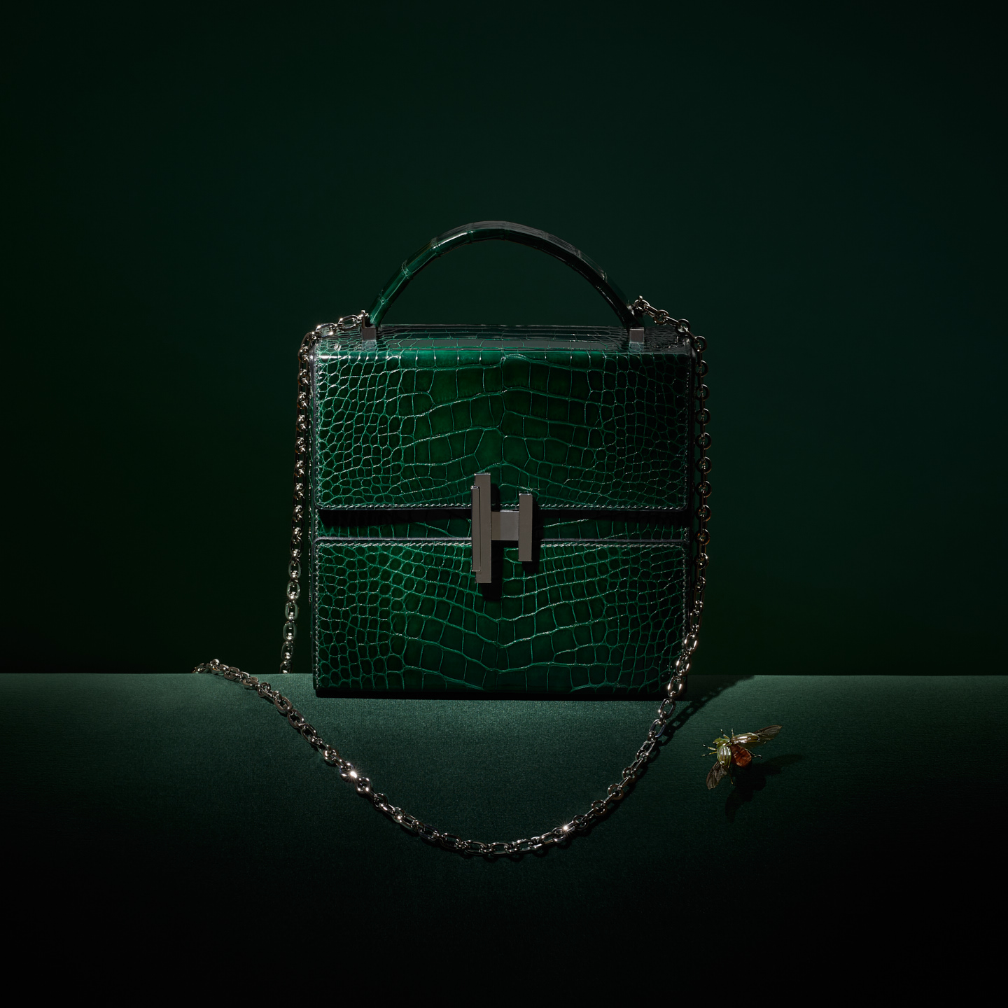 Hermes CInhetic by Matthew Roharik Luxury Product Photographer Los Angeles