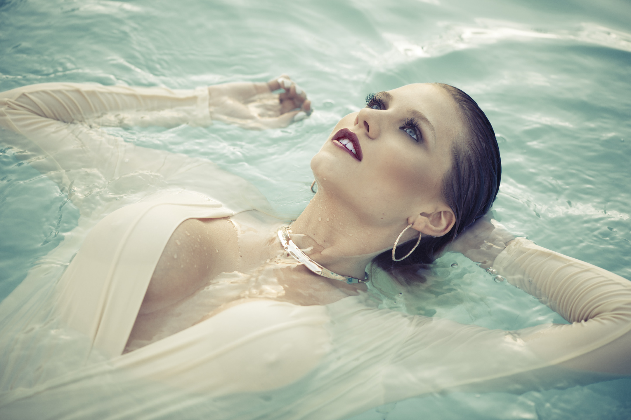 Matthew Roharik Editorial Fashion & Beauty Photographer Los Angeles : LA Photographer