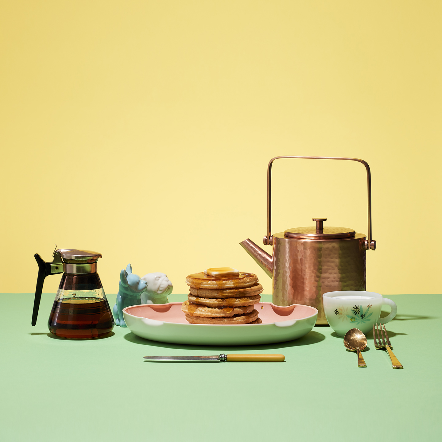 Matthew Roharik Los Angeles Still Life and Product Photographer